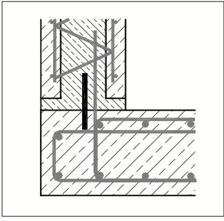 fundament geysan. Black Bedroom Furniture Sets. Home Design Ideas